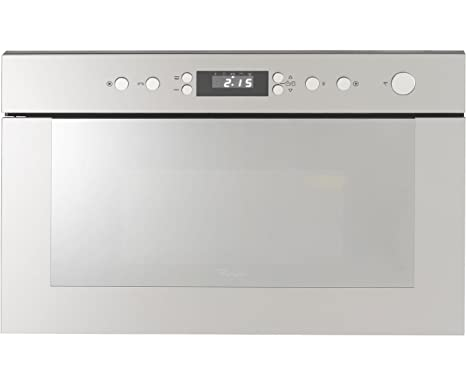 Whirlpool AMW 498 WH Incasso 22L 750W Bianco forno a microonde ...