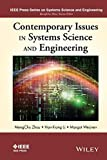 img - for Contemporary Issues in Systems Science and Engineering (IEEE Press Series on Systems Science and Engineering) by MengChu Zhou (2015-04-20) book / textbook / text book