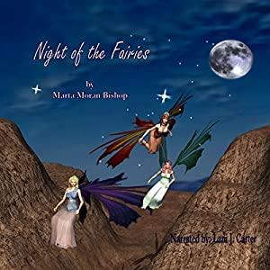 The Night of the Fairies Audiobook