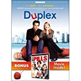 Duplex with Bonus Feature: Fifty Pills by Echo Bridge Home Entertainment