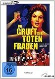 Die Gruft der toten Frauen (Der phantastische Film Vol. 8) mit Wendecover