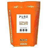 Bodybuilding Warehouse Pure Citrulline Malate Powder Unflavoured 500 g by Bodybuilding Warehouse