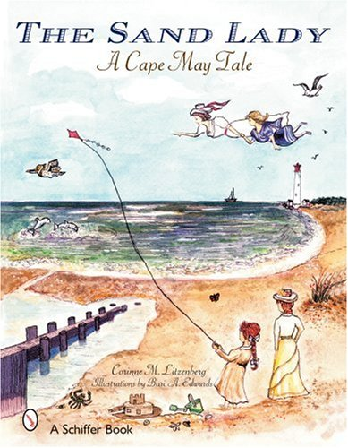 Download The Sand Lady: A Cape May Tale ebook