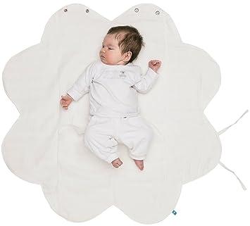Wallaboo Baby Wrap Summer Ecru Amazon Co Uk Baby
