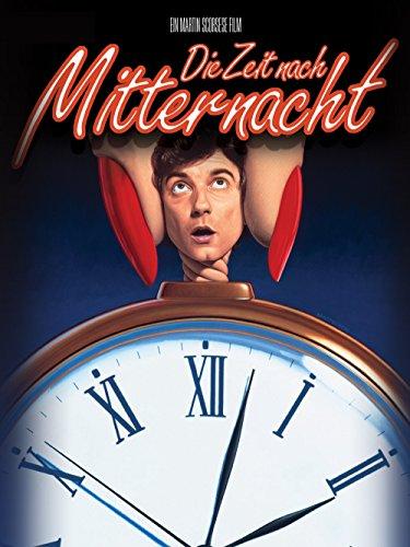 Die Zeit nach Mitternacht Film