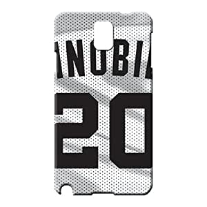 samsung note 3 Collectibles Protector Protective Cases cell phone skins san antonio spurs nba basketball