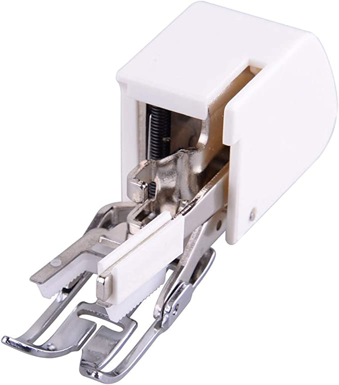 Walking Foot Feet Low Shank Even Feed With Guide New Home Janome 214872011