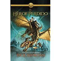 El héroe perdido: Héroes del Olimpo 1 (Spanish Edition)