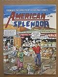 American Splendor # 16