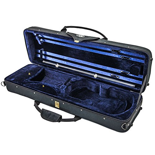 Acoustic Violin Oblong Lightweight Hygrometer