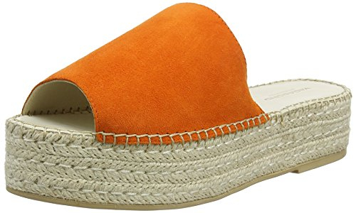 Vagabond Celeste Donna Arancione Espadrillas Arancione 6x6U8p
