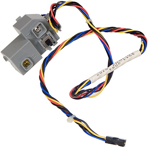 Compaq Power Switch Cable - Compaq SR5000 Power Switch on/off Cable 5043-0084
