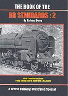 Riddles 4-6-2 BR Standard Pacifics Class 7 (Locomotives in