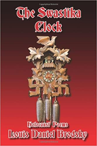The Swastika Clock: Holocaust Poems