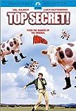 Top Secret! (Widescreen) (Bilingual)