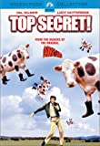 Top Secret! DVD