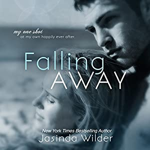 Falling Away Audiobook