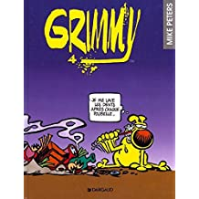 Grimmy 04 Je me lave les dents