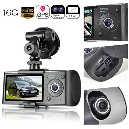 car video camera gps - 5