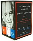 img - for The Presidential Recordings: Lyndon B. Johnson: The Kennedy Assassination and the Transfer of Power: November 1963-January 1964 (Three-volume slipcased set) (Vol. 1-3) (The Presidential Recordings) book / textbook / text book