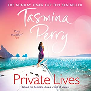 Private Lives Audiobook