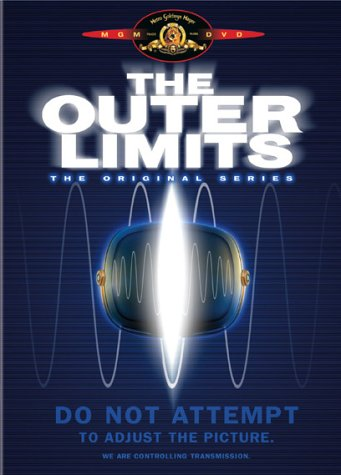 The Outer Limits - The Original Series, Season 1 by MGM (Video & DVD)