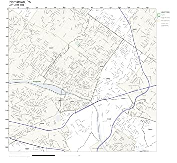 Norristown Pa Zip Code Map.Norristown Pa Zip Code Map Zip Code Map