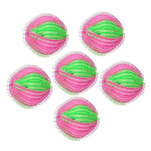 Lint Grabbing Balls - 1