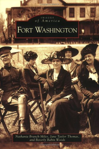 Fort Washington (MD) (Images of America)