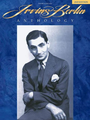 Irving Berlin Anthology