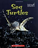 img - for Sea Turtles (Undersea Encounters (Paperback)) book / textbook / text book