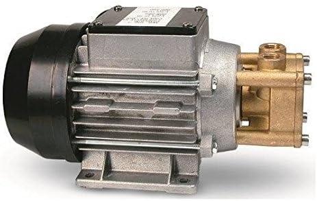 Pompa acqua MTP 600hp Calotta piatta 230/V 50/Hz condensatore per saldatrice