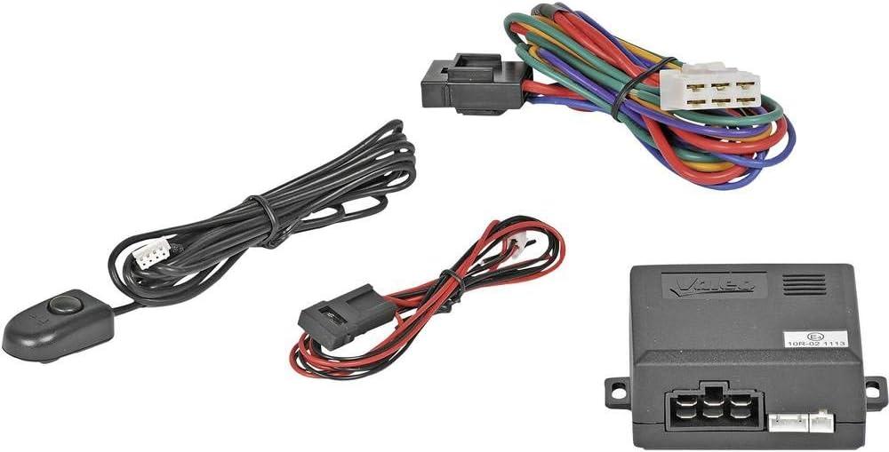 Valeo 632030 Sistema Asistente de Luces de Conducción