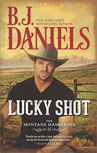 FREE Lucky Shot (The Montana Hamiltons Book 3) Z.I.P