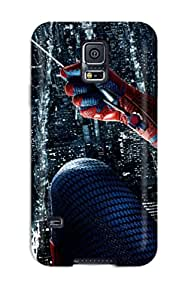 Galaxy High Quality Tpu Case/ The Amazing Spider-man 79 QSPUIkQ8804iZdBa Case Cover For Galaxy S5