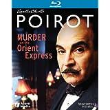 Poirot Murder on the Orient Ex