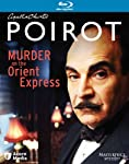 Cover Image for 'Poirot: Murder on the Orient Express'