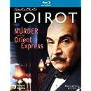 Agatha Christie's Poirot: Murder on the Orient Express [Blu-ray]