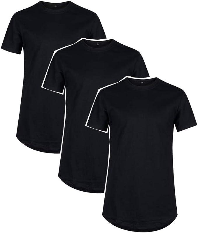 VFIVE UNFOUR T-Shirts Cotton Hip Hop Extra