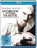 Interview mit einem Vampir - 20th Anniversary (inkl. Digital HD Ultraviolet) [Blu-ray]
