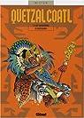 Quetzalcoatl, tome 3 : Les cauchemars de Moctezuma par Mitton