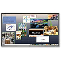NEC E705-THL | 70 inch ThinkHub Base Touchscreen Monitor