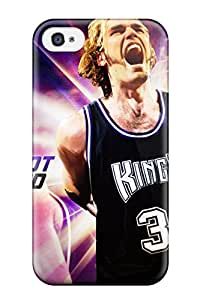 sacramento kings nba basketball (50) NBA Sports & Colleges colorful iPhone 4/4s cases 3246533K333306785