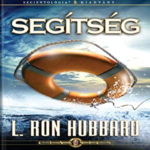 Segítség [Help, Hungarian Edition] Audiobook