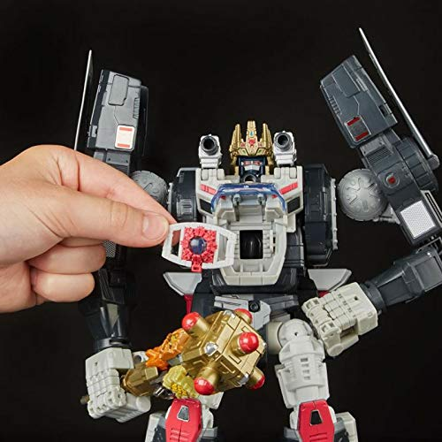 Transformers SDCC 2018 Hasbro Exclusive Generations Power of the Primes Throne