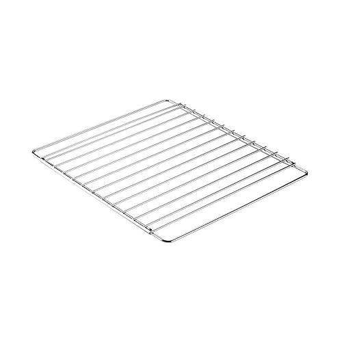 Large Enamelled Grill Pan Rack /& 2 Handles for Beko Oven Cooker