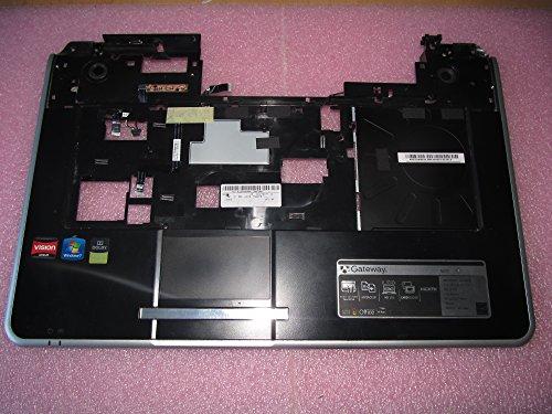 Gateway NV73 NV74 NV78 NV79 Palmrest Top Touchpad Plastic 60.WGF02.006 - Palmrest Touchpad Speakers