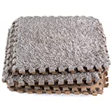 Dooboe Interlocking Foam Mats – Interlocking