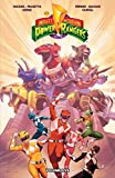 #6: Mighty Morphin Power Rangers Vol. 5