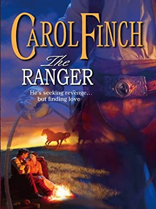 book cover of The Ranger
